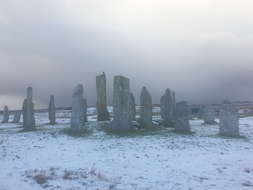callanish snow